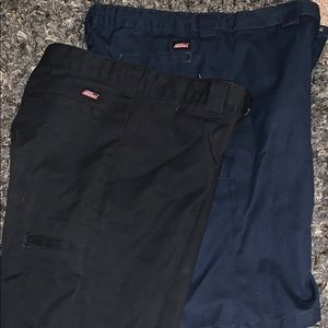 Boy's Dickie's Shorts